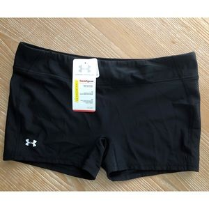 BNWT! Under Armour Volleyball Shorts